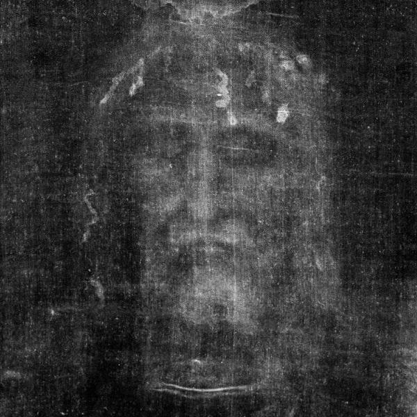Shroud of Turin - Face