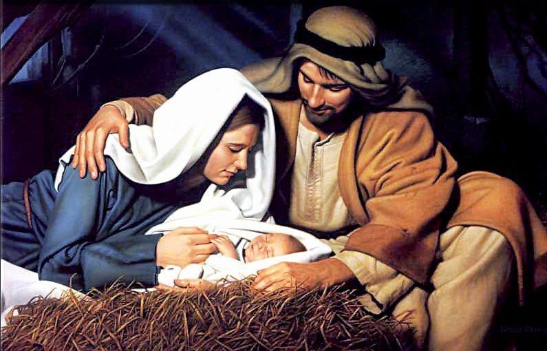 Christmas - Nativity